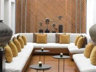 Khách sạn The Sukhothai Hotel