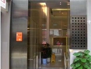 Khach san 60 West Hotel Hong Kong