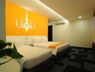 Khach san Citrus Hotel Johor Bahru