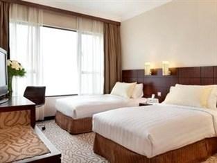 Khach san Cosmopolitan Hotel