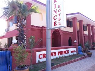 Khach san Crown Prince Hotel 1