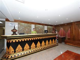 Khach san Crown Prince Hotel 2