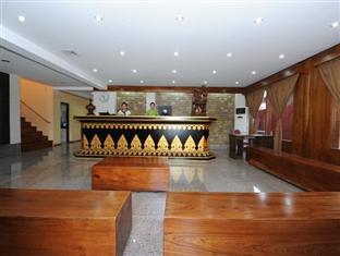 Khach san Crown Prince Hotel 8