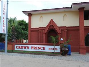 Khach san Crown Prince Hotel 3