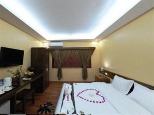 Khach san Crown Prince Hotel 5