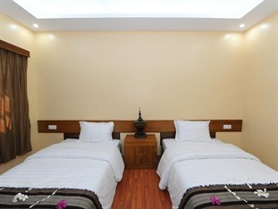Khach san Crown Prince Hotel 6