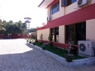 Khach san Crown Prince Hotel 7