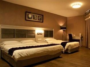 Khach san Euro Rich Hotel