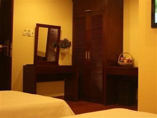 Khach san Grand Mango Hotel