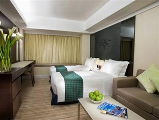 Khach san Harbour Plaza 8 Degrees Hotel