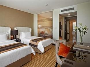Khach san Hatten Hotel Melaka