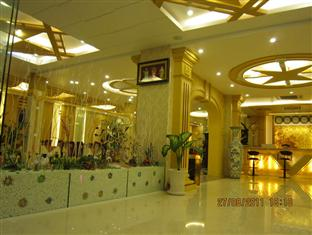 Khach san Holiday Hotel