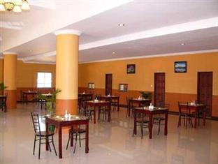 Khach san Hotel 63 Myanmar