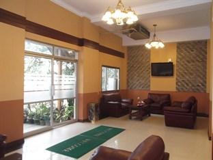Khach san Hotel 63 Myanmar 2