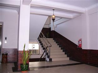 Khach san Hotel 63 Myanmar 6