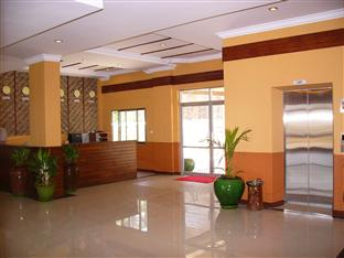 Khach san Hotel 63 Myanmar 7