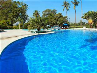 Khach san Inya Lake Hotel