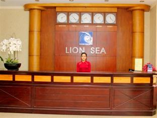 Khach san Lion Sea Hotel