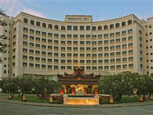 Đặt phòng Khách sạn Mandalay Hill Resort Hotel tại Myanmar