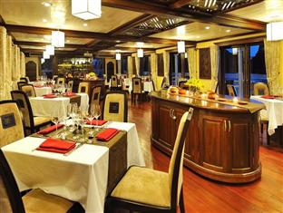 Khach san Paradise luxury Cruise