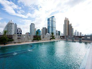 Sathorn Grace Serviced Residence Bangkok