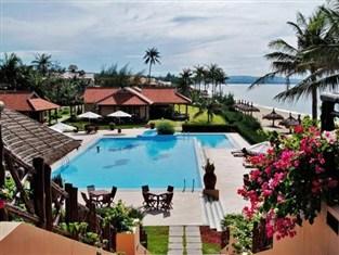 Khach san Seahorse Resort