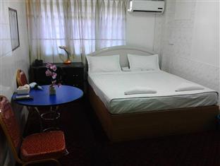 Khach san Silver Moon Hotel