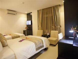 Khach san Sunset Bay Hotel Danang