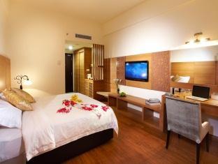 Khach san Swan Garden Hotel Melaka