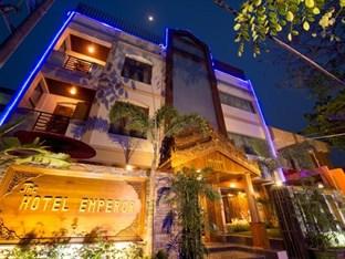 Khach san The Hotel Emperor 1