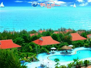Khach san Thien Hai Son Resort