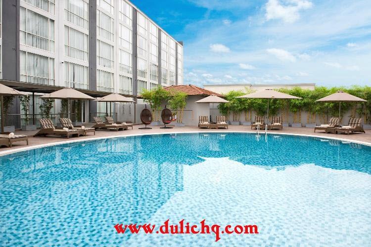 Dịch vụ Đặt phòng khách sạn giá rẻ ở Hồ Chí Minh - Sài Gòn
