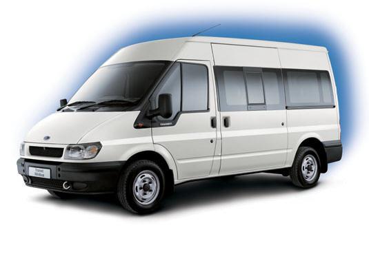 Báo giá cho thuê xe 16 chỗ đi từ Hà Nội