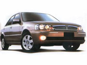 Xe 4 Chỗ Ford Laser