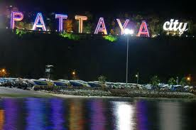 Tour du lich Pattaya Thai land